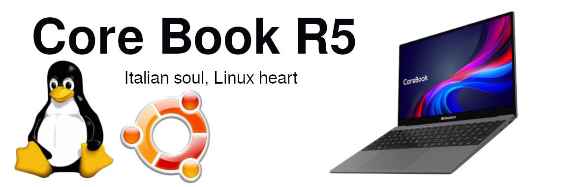 Core Book R5
