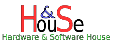Hardware & Software House